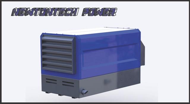 Silent Diesel Generator 20 - 35Kva
