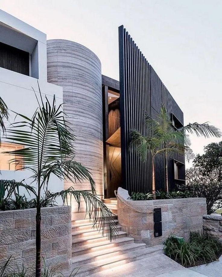 15 Stunning Modern Architecture House Design Ideas…
