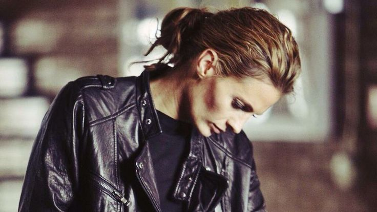 I'm A Warrior, Detective Kate Beckett #Castle #Beckett