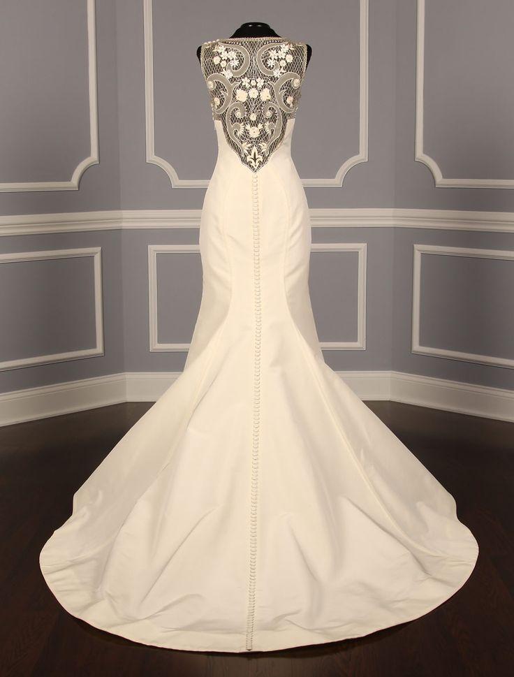 17 Best Ideas About Carolina Herrera Wedding Dresses On Pinterest