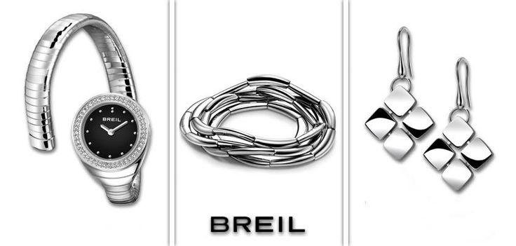 B Snake, Flowing e Streamers by #Breil