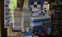 Fabric Galore at Cowslip