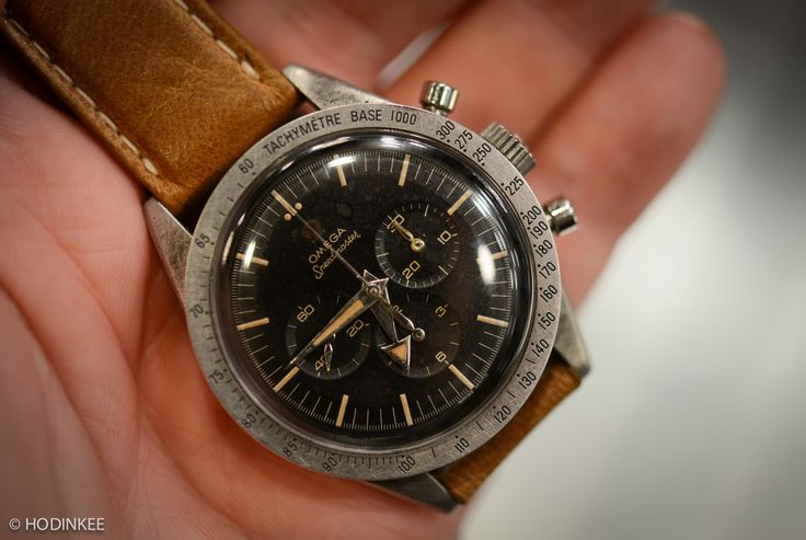 Photo Report: The Ultimate Omega Speedmaster Get Together — HODINKEE - Wristwatch News, Reviews, & Original Stories