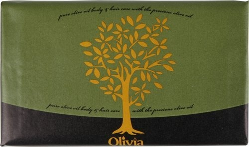 Olivia Papoutsanis Natural Bar Soap With Olive Oil and Honey , 2x125gr , 2 pack by Olivia, http://www.amazon.co.uk/dp/B00B9EDK0I/ref=cm_sw_r_pi_dp_UTmtrb1FY5X4F