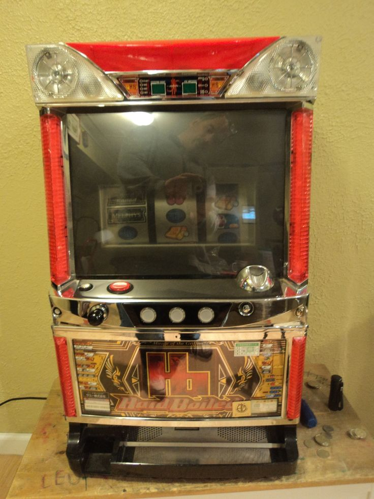 Stop slot machine for sale