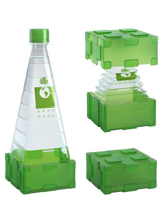 Arak-Pack | Beverage packaging | Beitragsdetails | iF ONLINE EXHIBITION