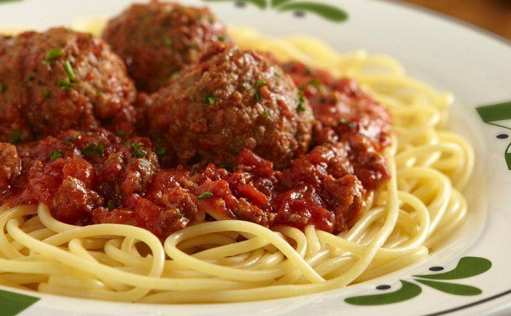 Spaghetti Meatballs Olive Garden Favorites Pinterest Spaghetti Spaghetti And Meatballs