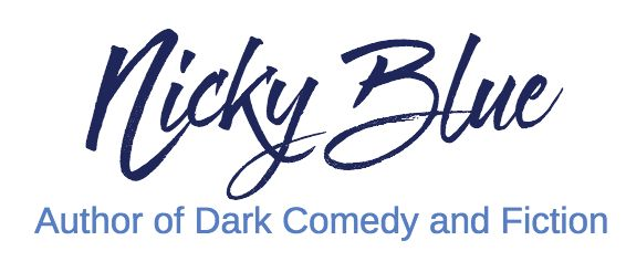 How To Write a Book: Author Interview with Nicky Blue
