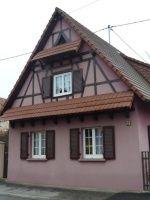 Gîte Alsace, 67480 Leutenheim (Bas-Rhin)