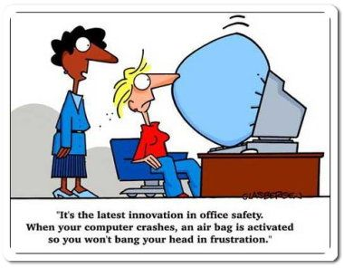 Made all of us in the office laugh this morning! #Funny #Joke #Laugh