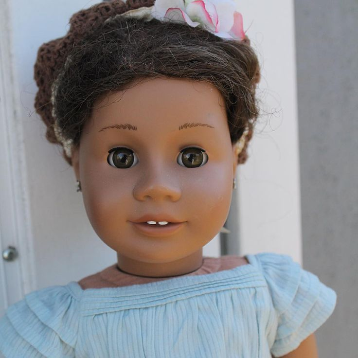 Good Morning America Girl With Acne : Best images about american girl doll on pinterest