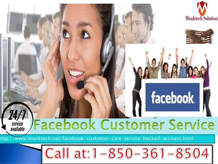 With the remote assistance delivered by our technicians who are well-versed with all sorts of technical issues, you will become able to look after your Facebook account at a home-like comfort. You just need to dial our Facebook Customer Service number 1-850-361-8504 to get connected with our technical team available 24/7. For any further help visit our official website http://www.monktech.net/facebook-customer-care-service-hacked-account.html or…