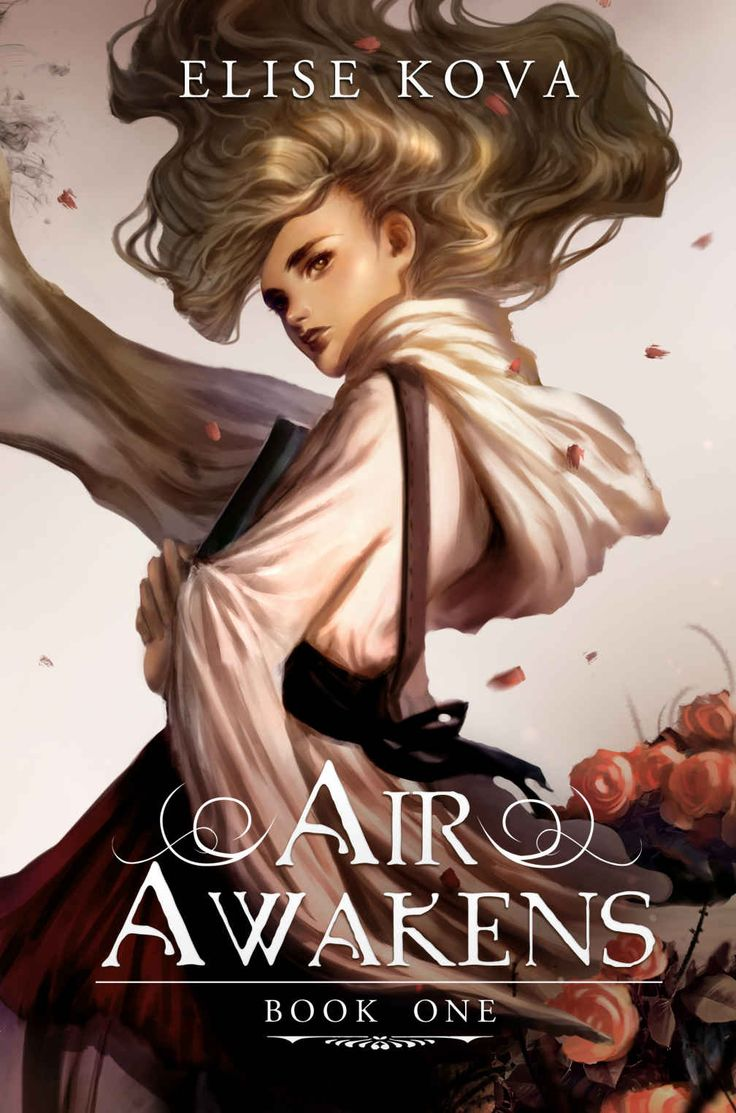 Amazon: Air Awakens (air Awakens Series Book 1) Ebook: Elise