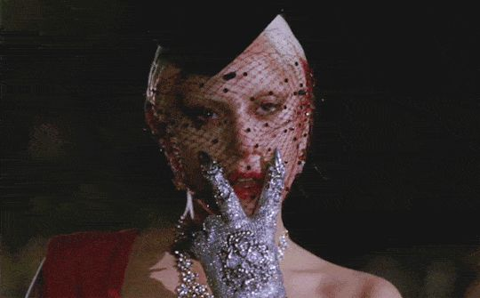 """Lady Gaga says she's coming back to """"American Horror Story"""" after Hotel."""