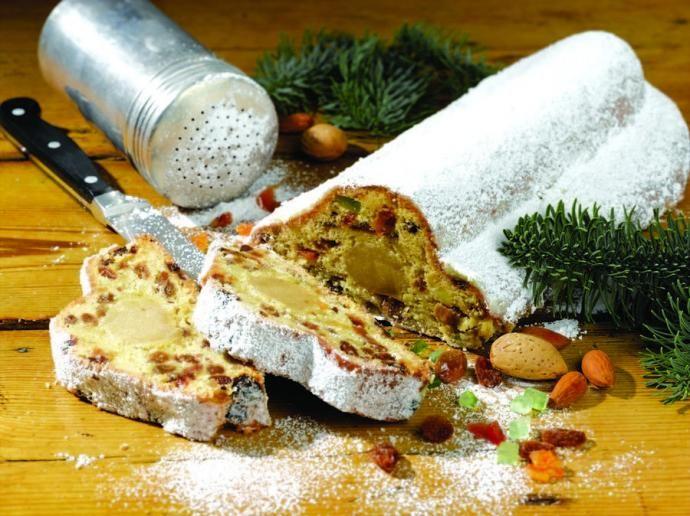 Популярные рождественские десерты разных стран