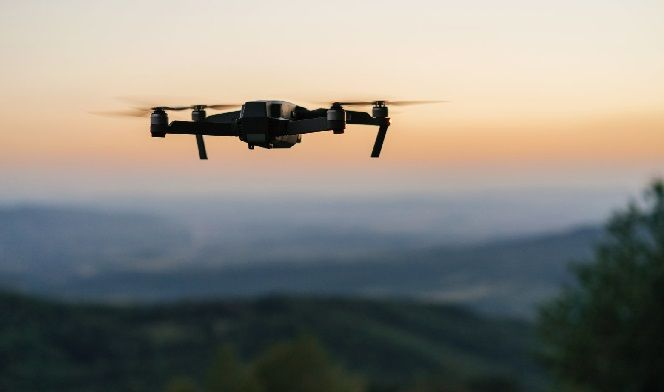 WHITE HOUSE WILL ORDER LAW ENFORCEMENT AGENCIES TO TARGET CIVILIAN DRONES
