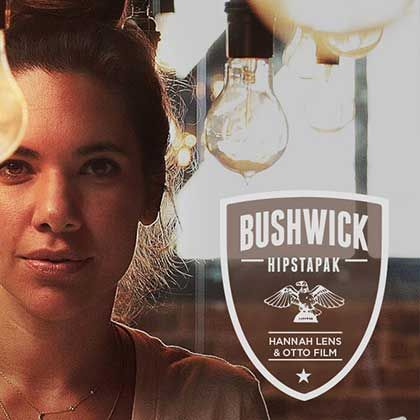The Bushwick HipstaPak