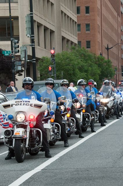 Police Unity Tour 2014 #policeweek #NLEOMF