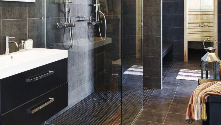 Få inredningsproffsens bästa tips på hur du kan inreda ditt badrum på bästa sätt. Få massor av inspiration till badrummet!