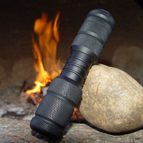 TERA-Light Fire Starter is an amazing survival fire starting device that causes instantaneous combustion using air Never needs recharging. Fuels come from nature.