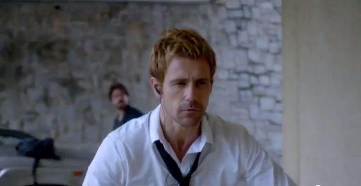 Constantine Season 1 Episode 3: The Devil