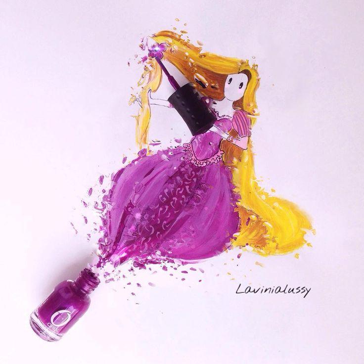 ✨Personal BLOG by Lavinia Nail art Lover ✉️lavinia.lussignoli83@gmail.com you tube⤵️la truccatrice di unghie