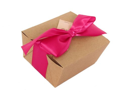 """Soap Gift Box """"Love"""". A great treat for friends and family. Our packaged gift sets are whimsically designed and have a universal appeal to delight anyone! - $26.99"""