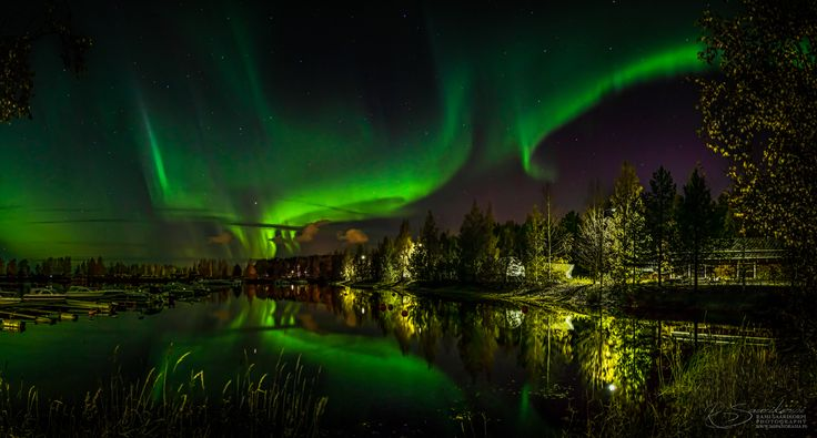 One quick edit of my old aurora photo. I got an idea for editing this again from Serge Ramelli. If you are a photographer or interested of photography and if you like to learn more of photography and retouching pictures, you should follow Serge's Youtube channel: https://www.youtube.com/user/cmoeu Serge makes most of retouching with Lightroom …