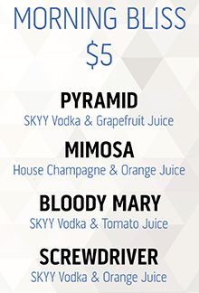 Pyramid Cafe for breakfast, lunch or dinner at Luxor #Vegas
