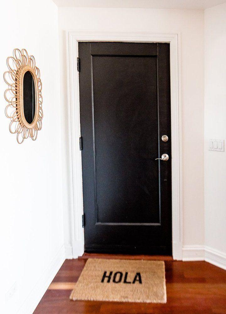 Lauren's Warm & Light Chicago Condo — House Tour   Apartment Therapy