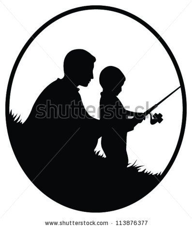 father son fishing - Google Search