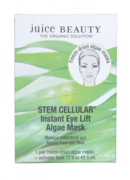 Juice Beauty Stem Cellular™ Instant Eye Lift Mask Augenpflege