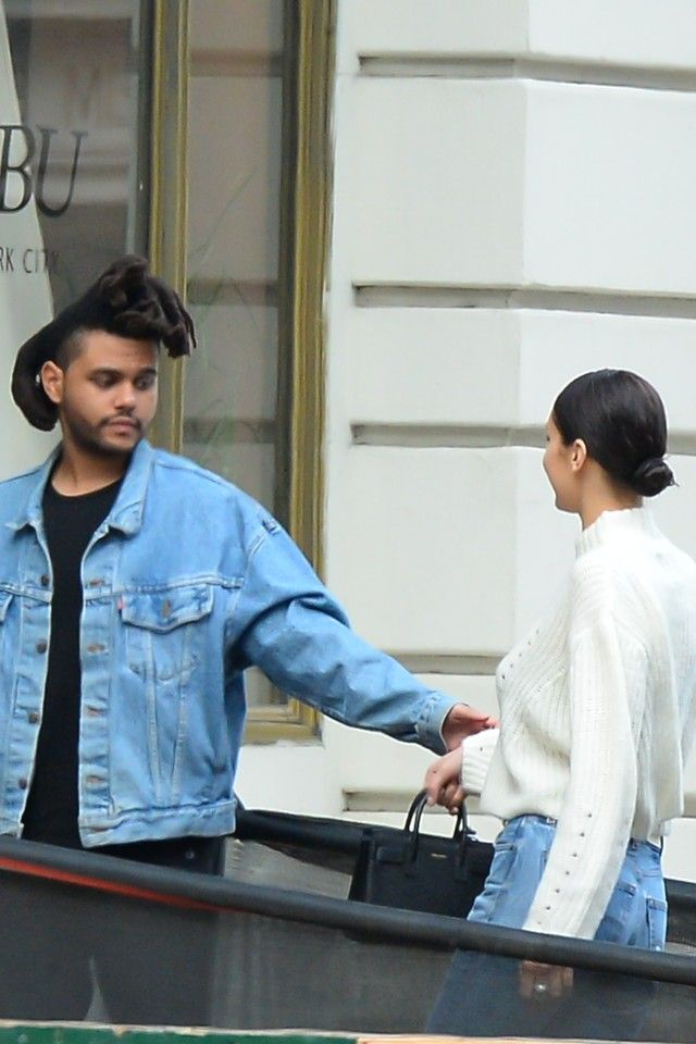 77 Best Images About The Weeknd Fashion Style On Pinterest