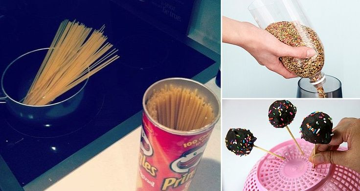 15 Brilliant Ways To Use Everyday Items Differently http://www.awesomeinventions.com/everyday-items/