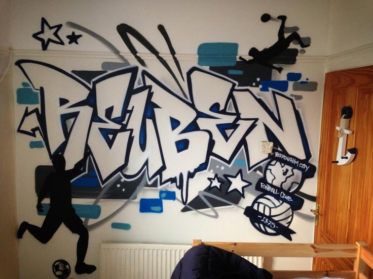 Kids Bedroom Graffiti best 25+ graffiti murals ideas on pinterest | street graffiti