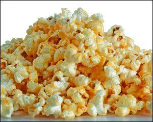 A Brief History of Popcorn
