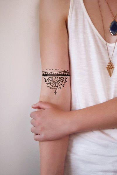 270 Tatuajes para mujeres, creativos, bonitos e inspiradores