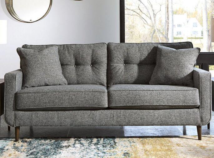 Grey Sofa Under 500 Ashley Furniture Sofas Furniture Contemporary Decor Living Room