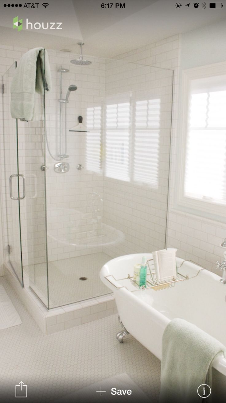 66 best Master bathroom ideas images on Pinterest | Bathroom, Home ...