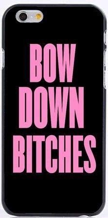 Купить товарГорячая новинка с бантом суки пластиковый чехол для iphone 6 чехол 6 s 5S 5c 4S 6 s плюс для samsung s6 s5 s4 примечание 4 3 в категории Сумки и чехлы для телефоновна AliExpress.        Добро пожаловать в мой магазин            Горячий Новый дизайн лук суки Пластиковые футляры крышка для IPhone 6 6