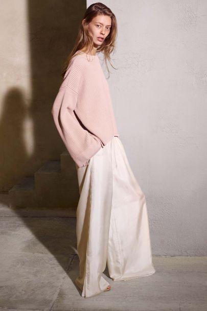 Elizabeth and James New York Spring/Summer 2017 Ready-To-Wear Collection | British Vogue #atpatelier #atpatelierweekends #vogue