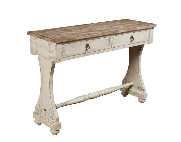 Pulaski Furniture Emma Console Table P017145