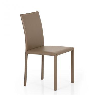 € 65,00 #sconto 60% #sedia #moderna da #cucina MARION B. Interamente rivestita, schienale basso. In #offerta su #chairsoutlet factory #store #arredamento. 100% #MadeinItaly. Comprala adesso su www.chairsoutlet.com