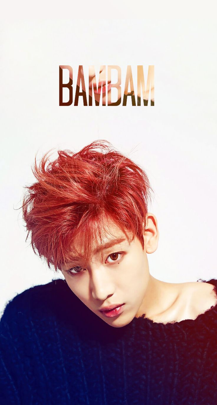 Bambam Wallpaper  #Bambam #Kpop #Wallpaper #KpopWallpaper #iPhone #Music #Korean