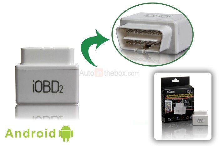 IOBD2 OBD2 EOBD Car Doctor Vehicle Diagnostic Tool Communicate with iPhone iPod white http://www.autointhebox.com/iobd2-obd2-eobd-car-doctor-vehicle-diagnostic-tool-communicate-with-iphone-ipod-white_p13.html #obd2