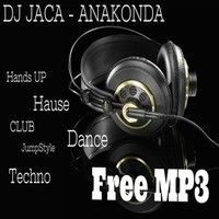 Milky Chance - Stolen Dance (DJ Dima First & DJ Funny Remix) www.djanakonda.pl by DJ JACA on SoundCloud