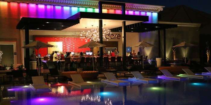 Horseshoe-Bossier City-Nightlife-DARE-Night