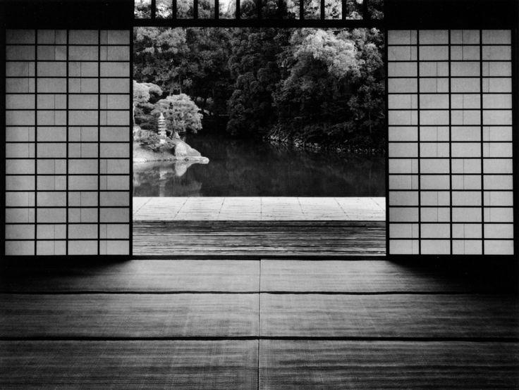 Ishimoto Yasuhiro, Katsura Villa