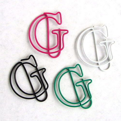 Pinterest Crafts With Paper Clips