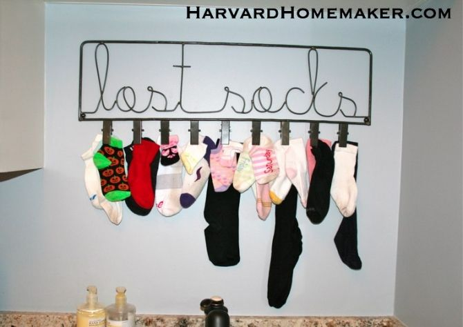 100 ideas to help you organize your home and your life